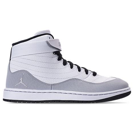 Air Jordan SOG Off-Court Shoes, Grey